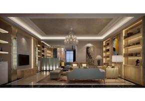 简约 现代 别墅 白富美 小资 欧式 客厅图片来自星艺装饰集团广州总部在白富美的最爱--别墅的分享