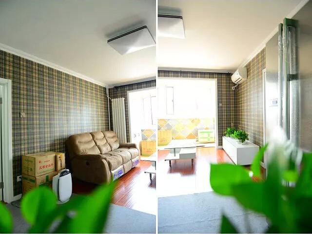 简约 二居 旧房改造 收纳 客厅图片来自北京今朝装饰郭风在英格兰风情的分享