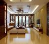 长和·上尚郡151平中式风格三室
