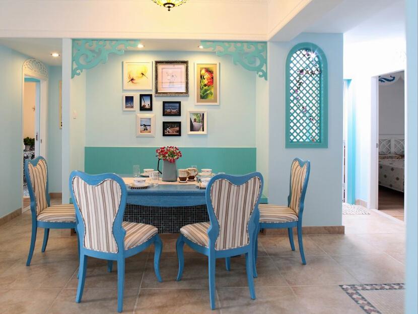 餐厅图片来自小若爱雨在蓝色地中海的分享