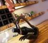 华清嘉园-古典木色与简欧的融合