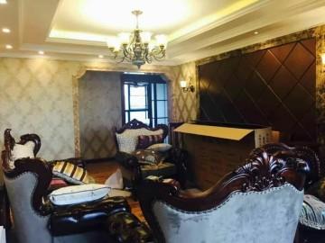 通用时代-金空间装饰美式风格