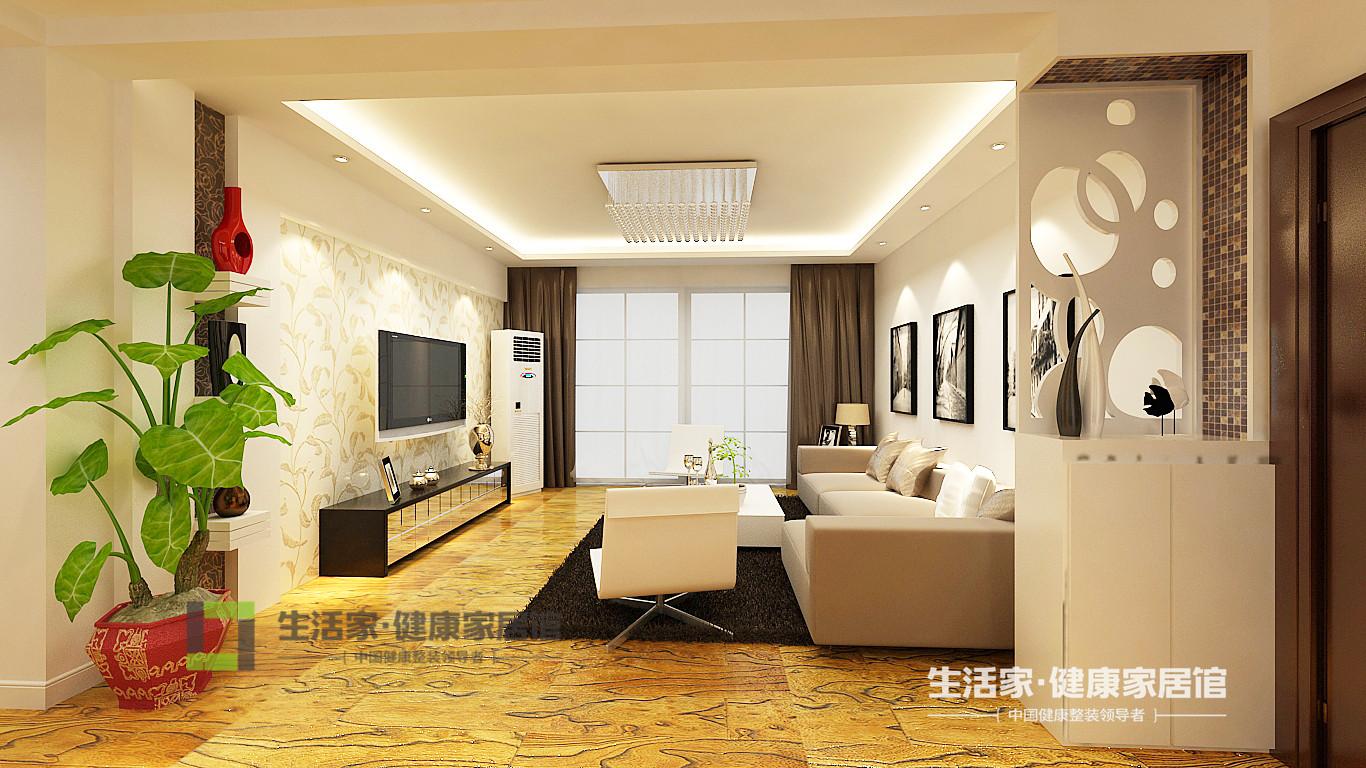 客厅图片来自段春军在白色玫瑰的分享