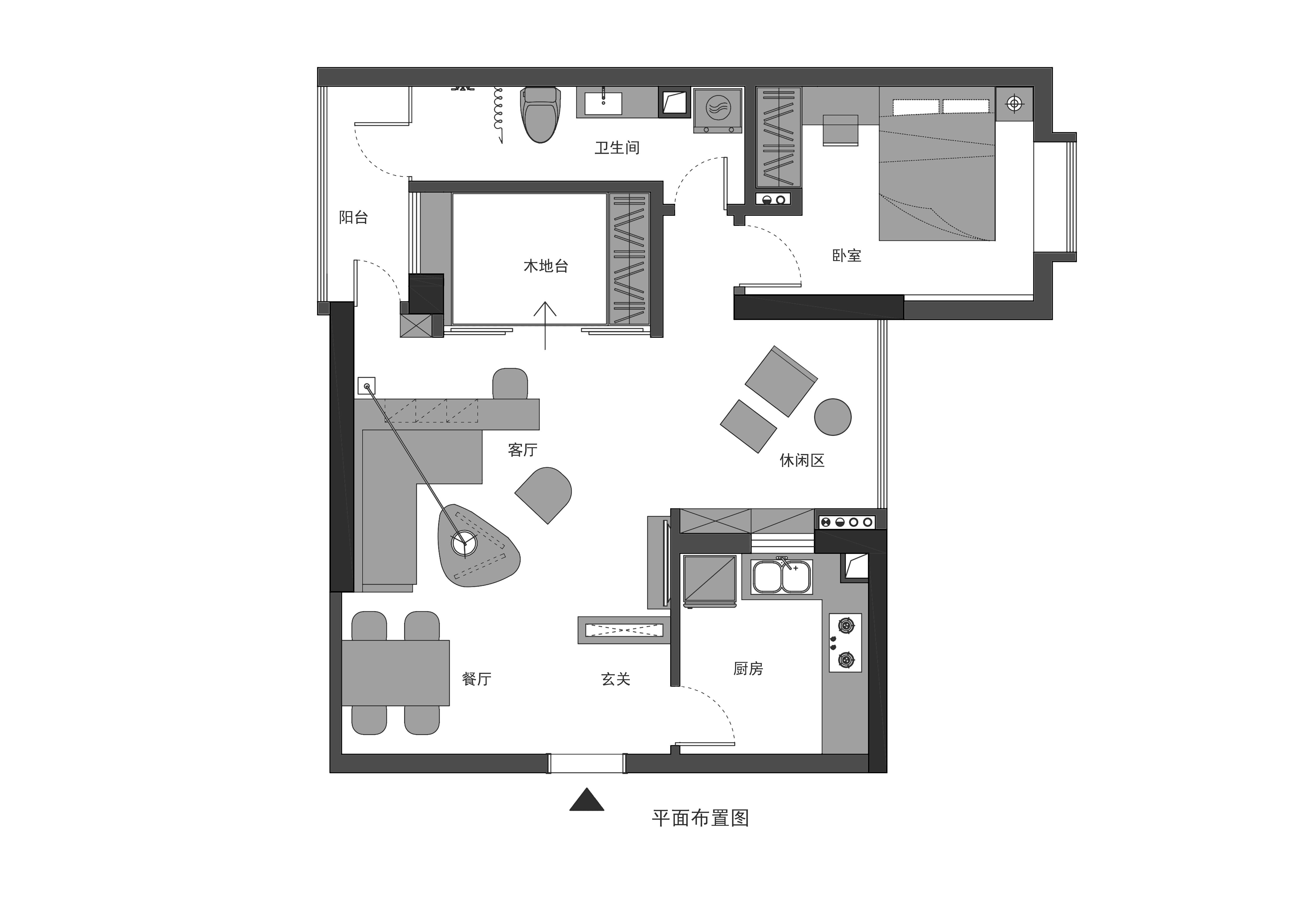 简约 现代 80后 旧房改造 其他图片来自星艺装饰集团广州总部在丽景台辛宅的分享