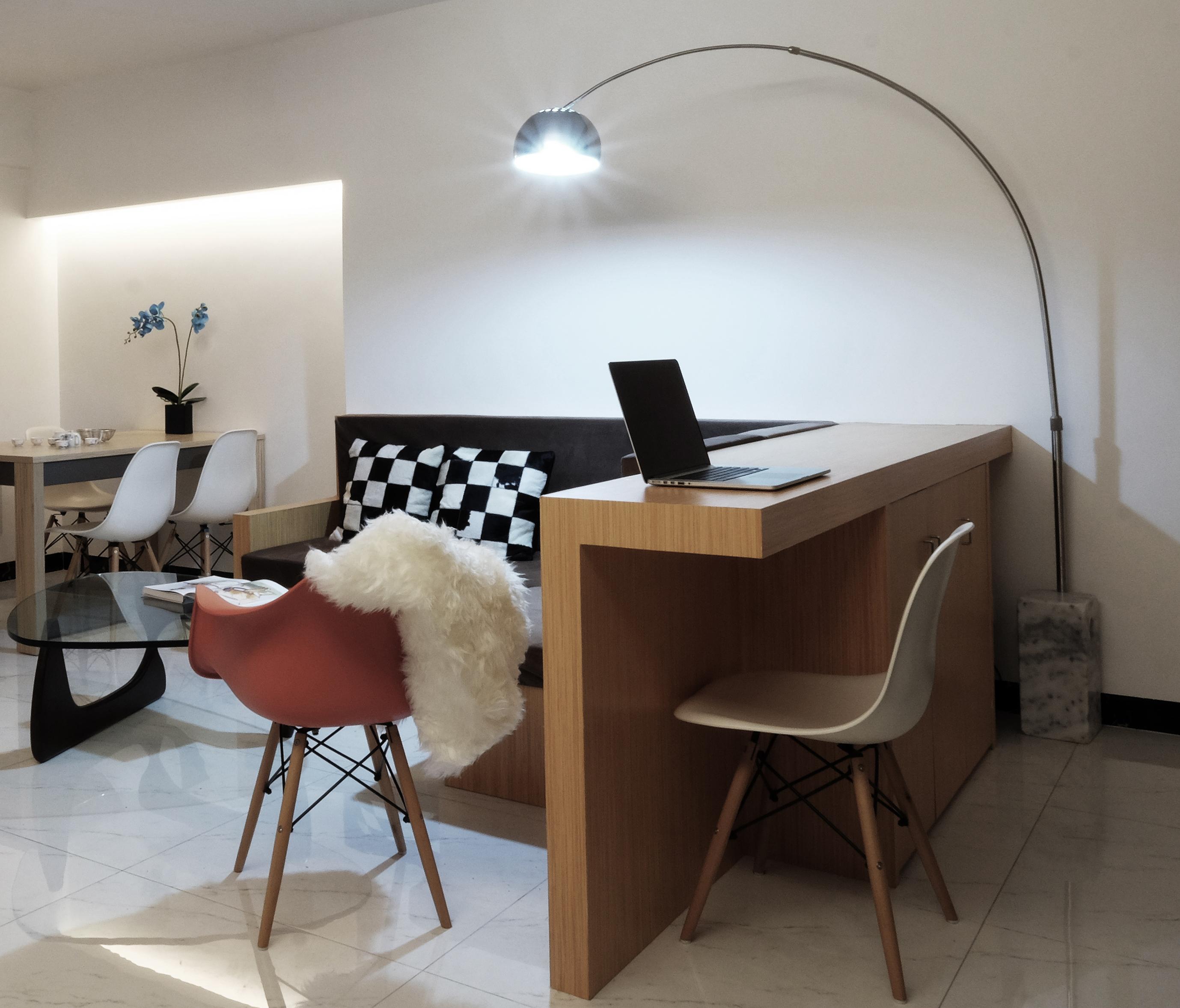 简约 现代 80后 旧房改造 客厅图片来自星艺装饰集团广州总部在丽景台辛宅的分享