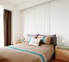 124m² 三居室简约风格案例