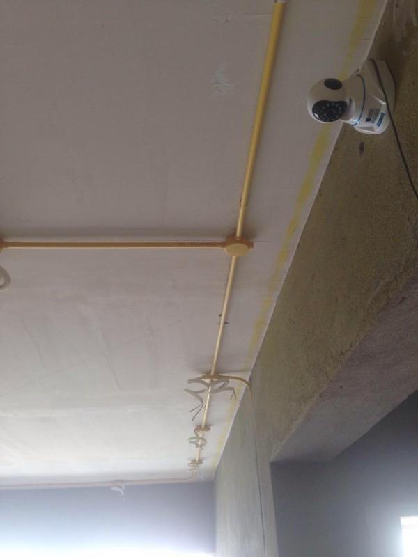 金峰帝景-143平-三室二厅装修设计效果图-太原东唐装饰