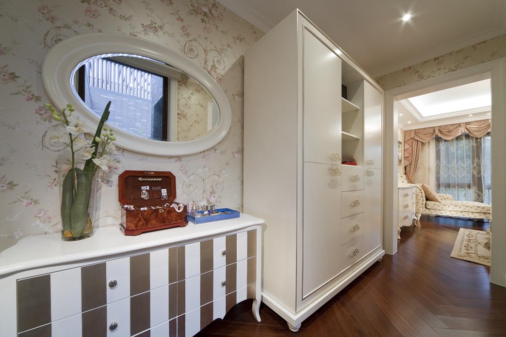 儿童房图片来自朗润装饰工程有限公司在中海九号公馆 混搭的分享