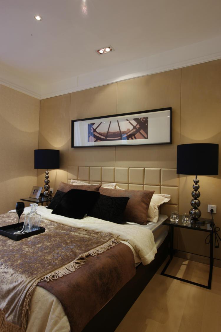 翡翠城 130平米 后现代 三室 卧室图片来自cdxblzs在翡翠城 130平米 后现代 三室的分享