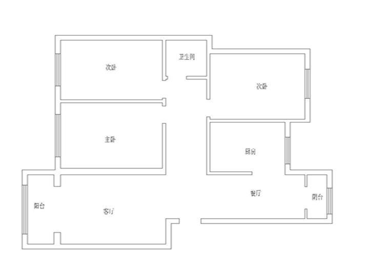 装修公司 二手房装修 室内设计 品牌装饰 旧房改造 户型图图片来自装饰装修-18818806853在富豪山庄个性简约风格的分享