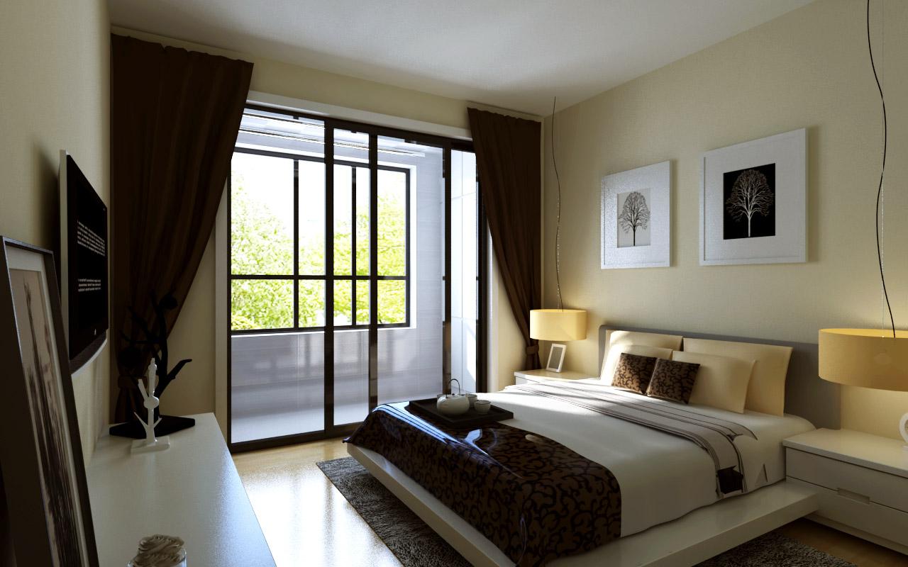 二居 收纳 80后 小资 卧室图片来自广州生活家家居在现代中山华府84的分享