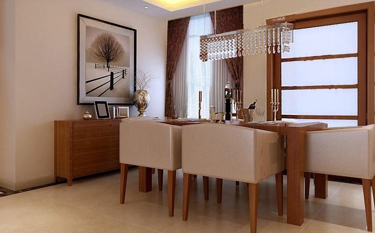 餐厅图片来自fy1160721905在首座御园 三居室 现代简约的分享