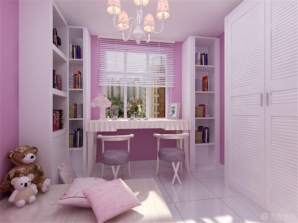 三居 简约 儿童房图片来自阳光力天装饰梦想家更爱家在海都园  现代简约的分享