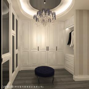 简约 三居 新古典 小资 衣帽间图片来自幸福空间在230平古典奢华宫廷典雅时尚的分享