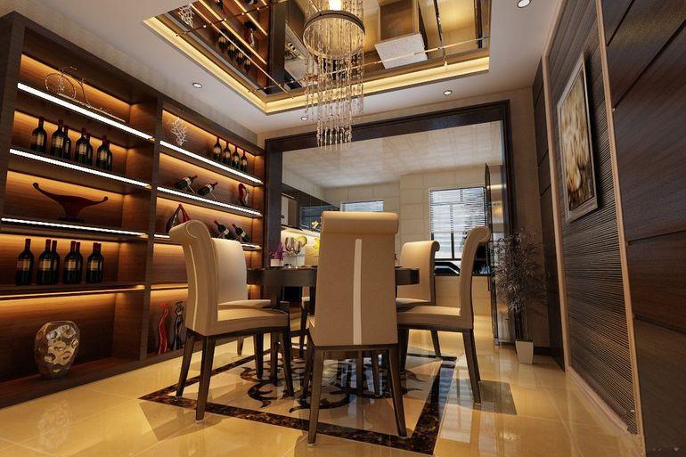 餐厅图片来自fy1160721905在玉泉新城 二居室 现代简约的分享
