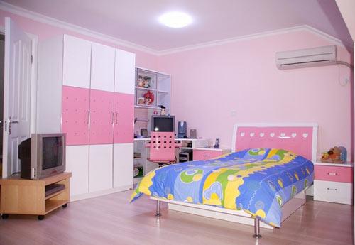 三居 别墅 80后 卧室图片来自上海实创-装修设计效果图在上海102平米现代简约风格的分享