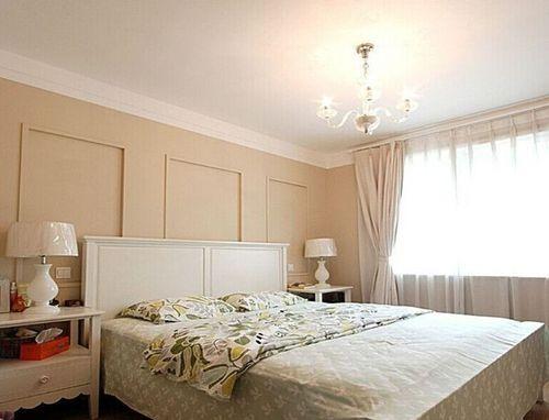 众意装饰 地中海 卧室图片来自众意装饰在保利时代——地中海的分享