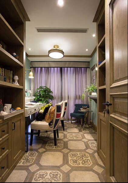 简约 欧式 混搭 四居室 白领 收纳 英郡 普罗旺斯 其他图片来自成都V2装饰在英郡普罗旺斯风格的分享