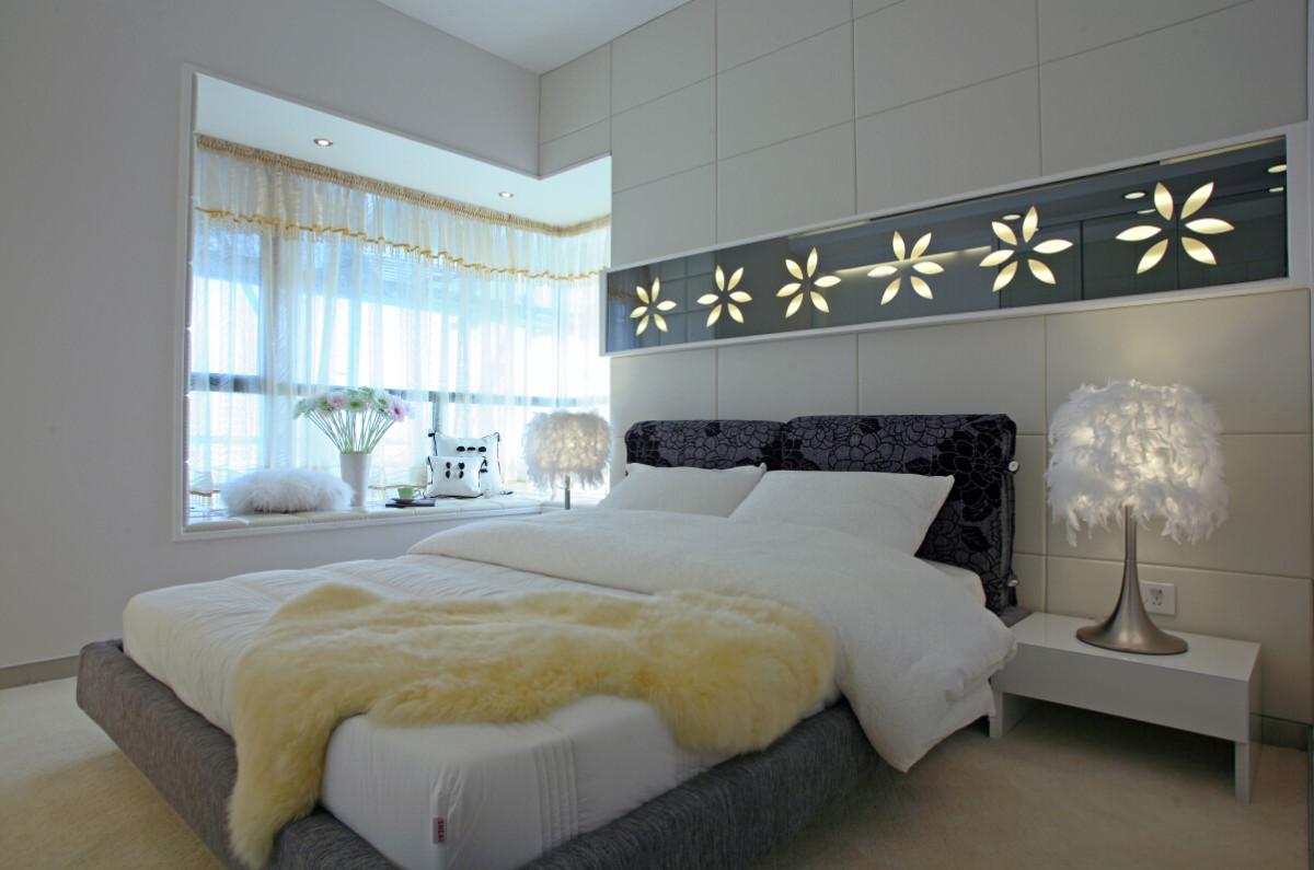 卧室图片来自fy1160721905在中建红杉溪谷现代简约风格的分享