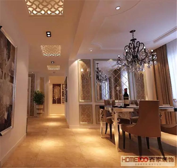 儿童房图片来自百家装饰-小李在中海国际125平欧式风格的分享