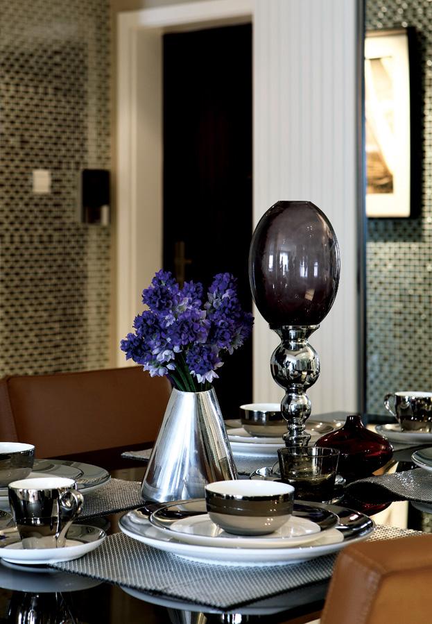 餐厅图片来自成都家和装饰在美式现代的简约时尚的分享