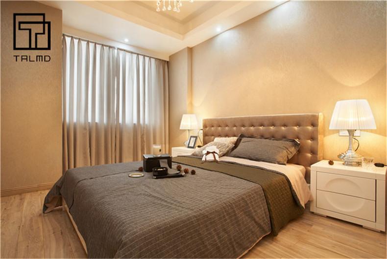家具定制 卧室图片来自TALMD图迈家居在【TALMD案例】现代风格·上饶御景的分享