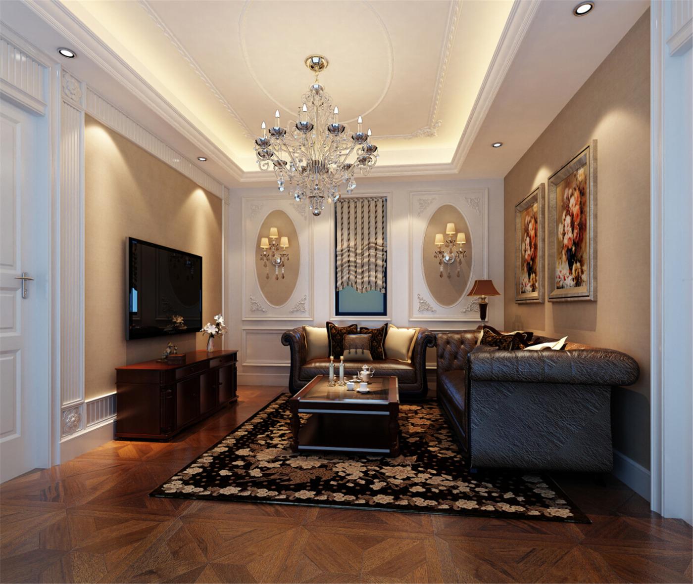 保利叶城 别墅装修 别墅设计 现代风格 腾龙设计 其他图片来自腾龙设计在保利叶城121号别墅装修设计案例的分享