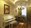这是一套天津大港油田福华里3室2厅1厨2卫132㎡。此次设计方案定义为简约风格。