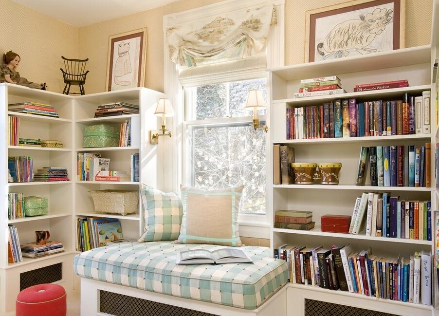 艺术 魅力 多功能 飘窗图片来自思雨易居设计在展现艺术魅力的多功能飘窗的分享