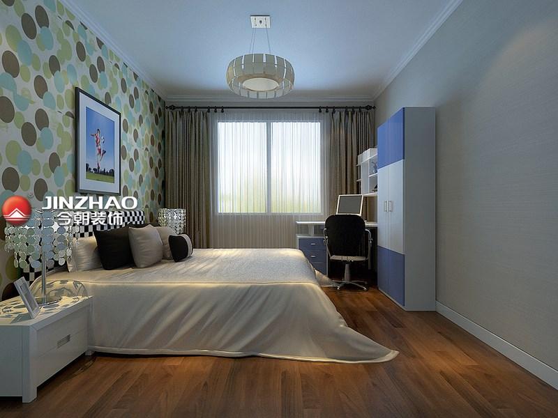 二居 卧室图片来自152xxxx4841在丽泽苑90平的分享