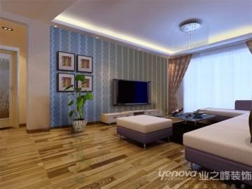 中广宜景湾 尚城 设计案例