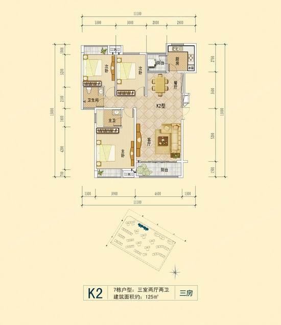 三居 中式图片来自长沙金煌装饰在敞宇高轩话中式的分享