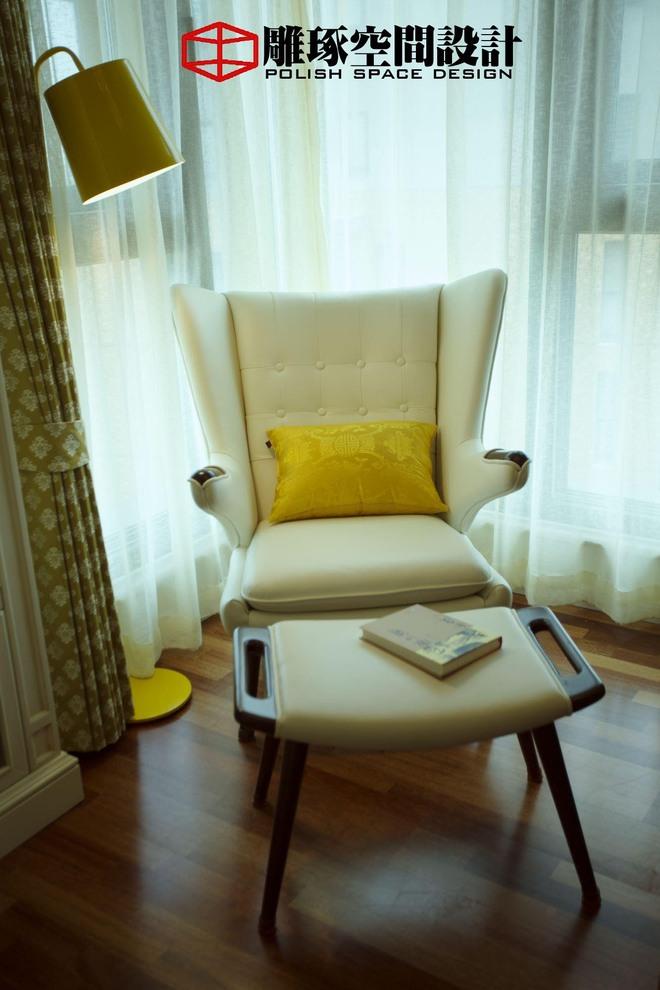 简约 小资 其他图片来自四川岚庭装饰工程有限公司在法式风格家的分享