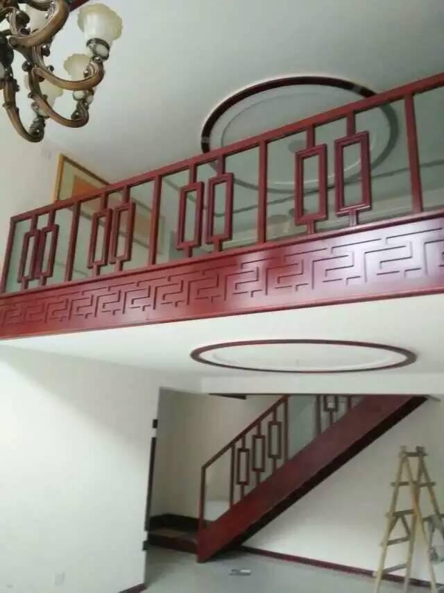 中式 新中式 简中式 装修风格图片来自北京元洲装饰包头公司在万顺广场简中风格的分享