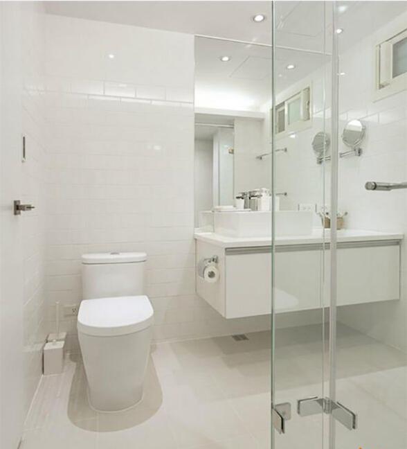 日式 简约 卫生间图片来自北京精诚兴业装饰公司在简单的生活日式简约风的阳光公寓的分享