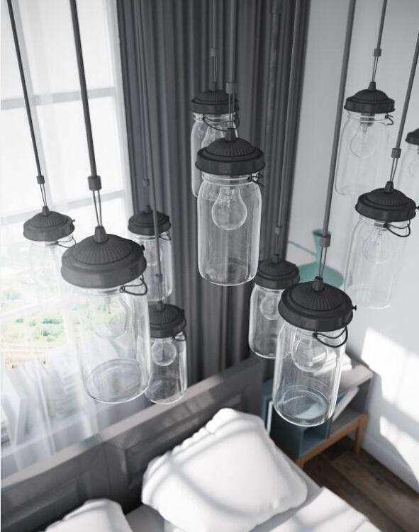 卧室图片来自北京精诚兴业装饰公司在复式现代简约风格的分享