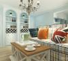 家具都以白色为主台面以木色为主,边上是定制的储物柜,顶面是石膏线的圈边,餐厅边上是定制的酒柜,顶面也是石膏线圈边。