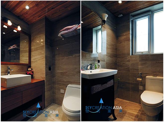 卫生间图片来自四川岚庭装饰工程有限公司在伊女国度的分享