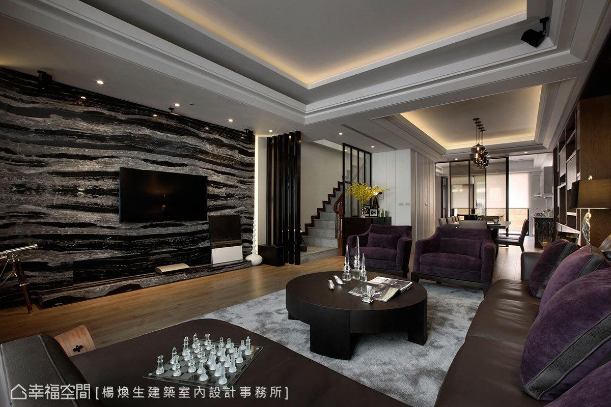 简约 欧式 现代 白领 收纳 混搭 客厅图片来自幸福空间在90平凝眸其境~浸润光之虚盈的分享