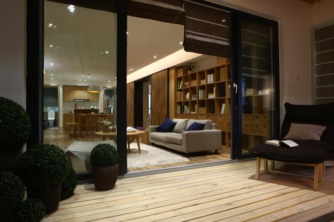简约 三居 小资 其他图片来自四川岚庭装饰工程有限公司在现代简约风格的环保个性家的分享