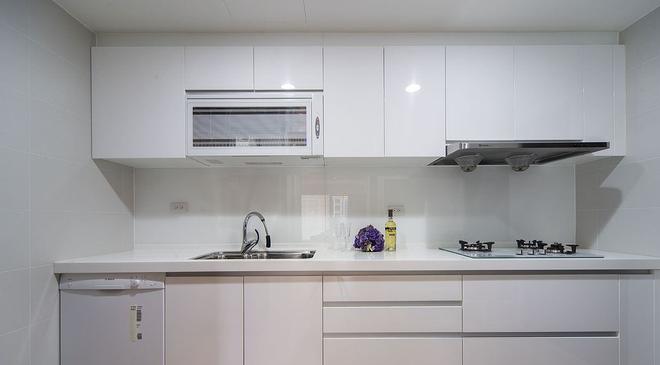 新古典风格 四居 老房翻新 厨房图片来自实创装饰上海公司在195平新古典风格老房改造的分享