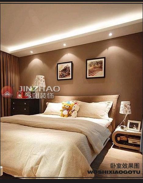 二居 卧室图片来自152xxxx4841在首开国风上观100现代的分享