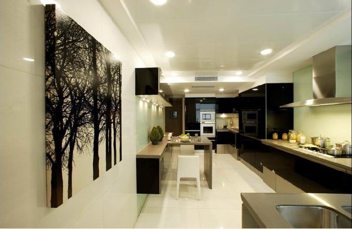 简约 三居 客厅 卧室 厨房 餐厅图片来自用户2920436475在280平现代简约时尚年轻夫妇首选的分享