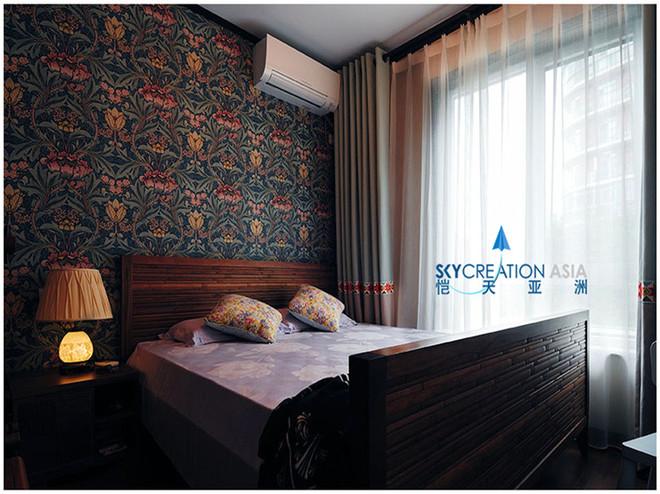 卧室图片来自四川岚庭装饰工程有限公司在伊女国度的分享