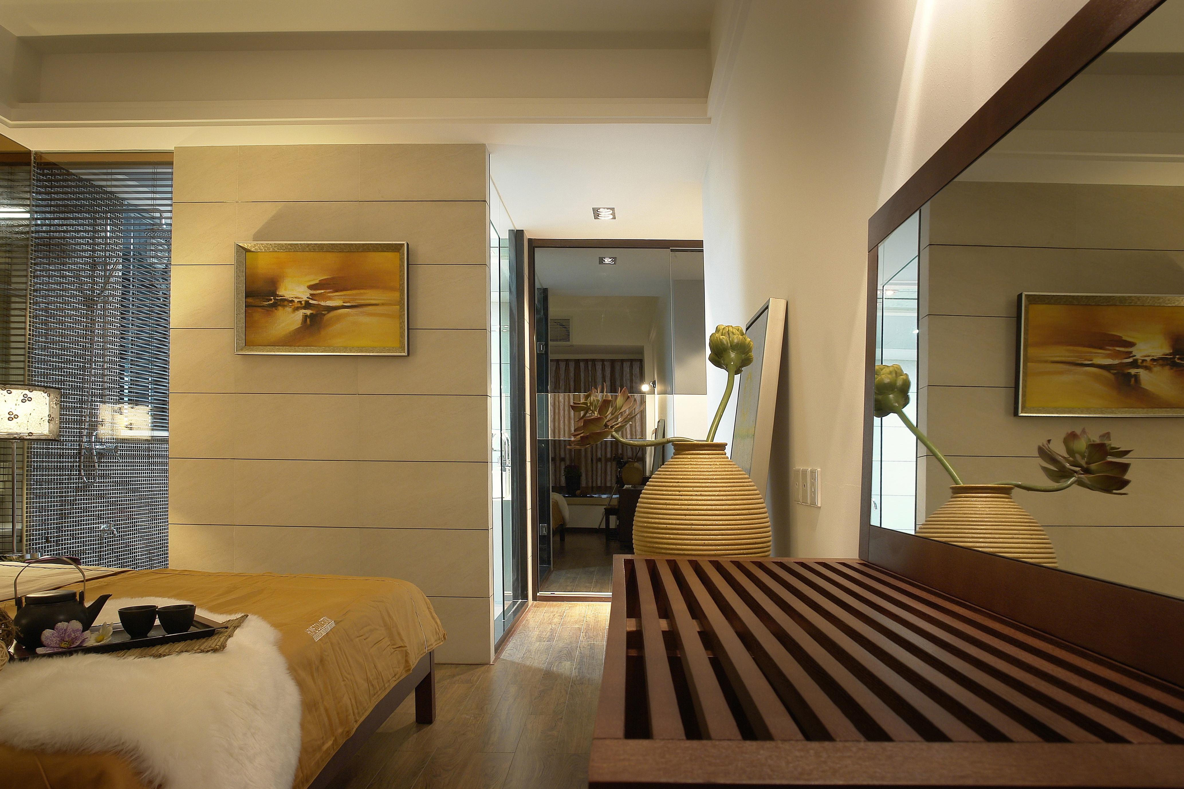 简约 三居 旧房改造 135平 富贵园 玄关图片来自赵修杰在135平  简约时尚的分享