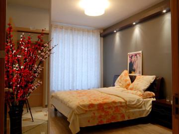 上海90平米现代简约风格