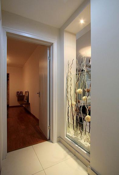 客厅图片来自家装大管家在素雅自然休闲 105平简约舒适3居的分享