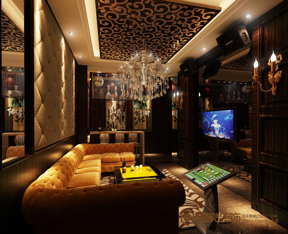 别墅 简约 客厅图片来自福州有家装饰-小彭在长乐漳港别墅的分享