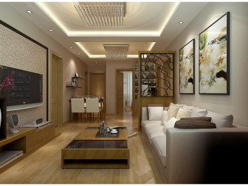 梦想改造家打造中式家居品质生活