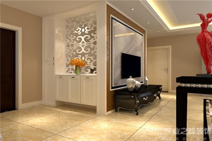 欧式 三居 简欧 客厅图片来自太原业之峰诺华装饰杨丽茹在简雅欧情的分享